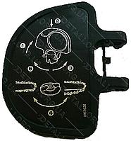Рычаг цепной электропилы Makita UC4030A оригинал