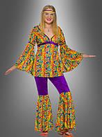 Карнавальный костюм Сандра хиппи костюм