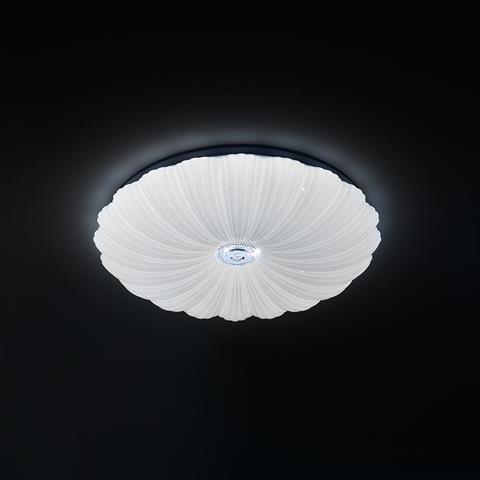 Круглый светодиодный светильник 48W 6400K 3600Lm ETERNAL-48 Horoz Electric