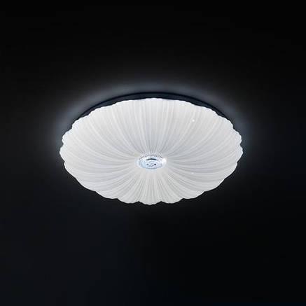 Круглый светодиодный светильник 48W 6400K 3600Lm ETERNAL-48 Horoz Electric, фото 2