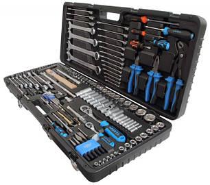 Инструменты для ремонта автомобиля