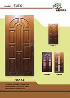 Входные двери FLEX