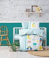Комплект постельного белья Cotton Box для новорожденных Tatali Ruyalar