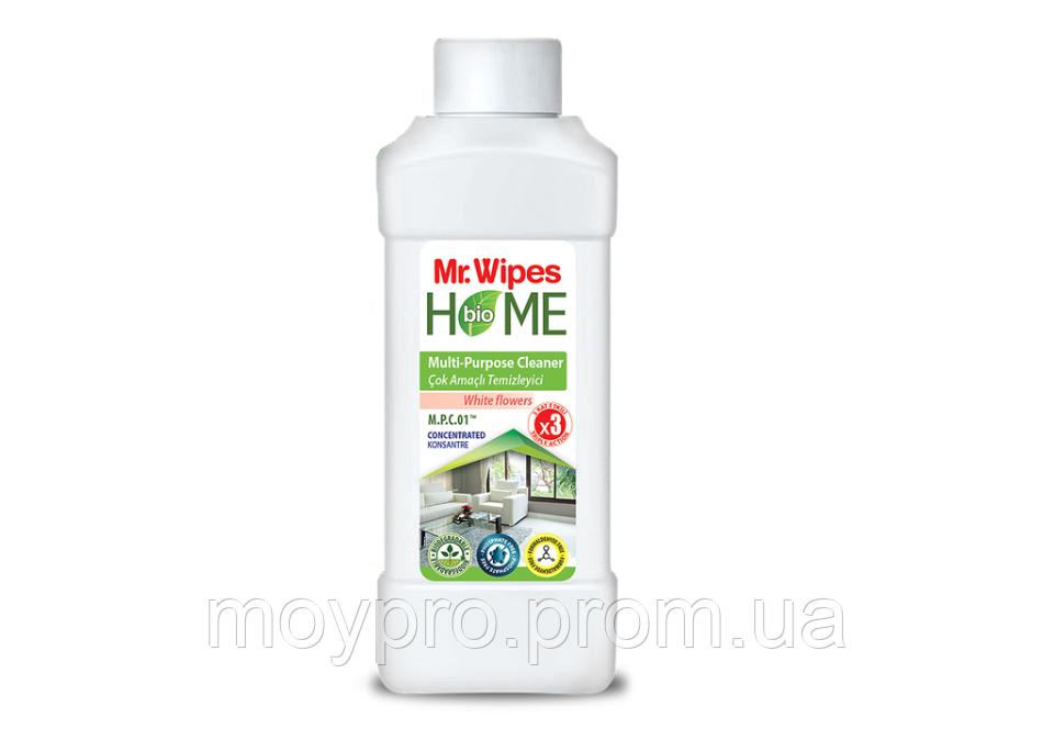 """Мультифункциональное чистящее средство """"Белые цветы"""" Farmasi Mr. Wipes (9700588)"""