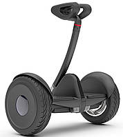 Гироскутер Segway Ninebot S Black (ORIGINAL 700 Вт (2 x 350 Вт), скорость до 16 км/ч)