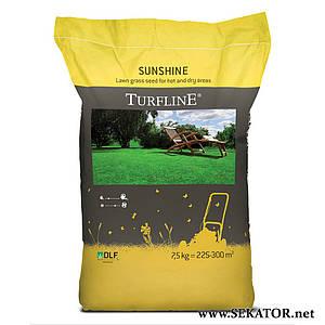 Газонна трава посухостійка DLF Trifolium Саншайн (Данія)