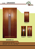 Деревянные двери GRANDEE