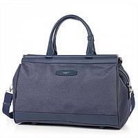 Дорожная сумка саквояж с плечевым ремнем размер 49 см х 31 см х 24 см Dolly 251