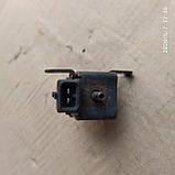 Клапан управління турбіною Audi A4 B6 VW Golf 3 Passat B5 028906283F, фото 3