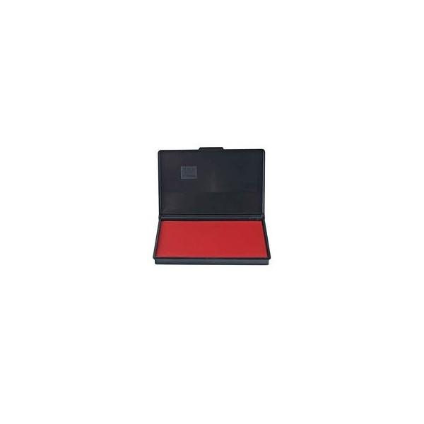 Подушка штемпельная Trodat 9051 90х50 мм красная