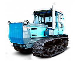 Гусеничный трактор Т-150-05-09