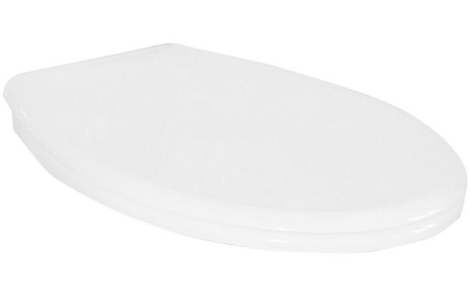 Крышки для унитаза Cersanit Крышка для унитаза Cersanit Koral 021303