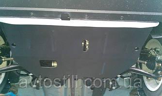 Защита картера двигателя Fiat (прайс)