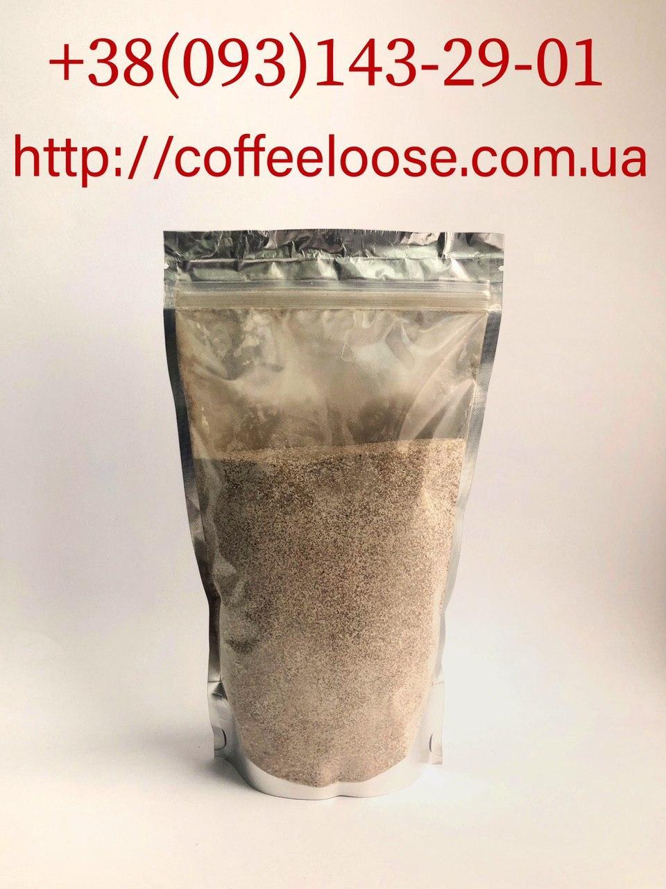 Кофе 3в1 растворимый 500 грамм на развес (Кофе, сахар, сливки) Кофе весовой 3в1 500 грамм.