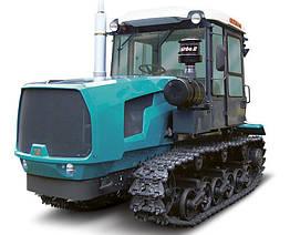 Гусеничный трактор Т-181.20