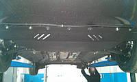 Защита картера двигателя и кпп Geely (прайс)