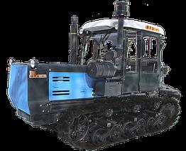 Гусеничный трактор Т-181.21