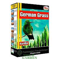 Трава газоная Колибри 1кг Герман Грас