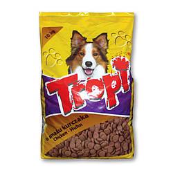 Сухой корм для собак Tropi ( Тропи) 10 кг