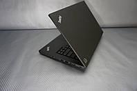 """Ультрабук Ноутбук Lenovo ThinkPad T450 i5 5gen 8GB ddr3 256GB ssd 14"""" Web Кредит Гарантия 15 часов от батареи, фото 1"""