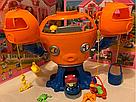 Игровой набор База октонавтов Осминог Дом 175A, фото 2