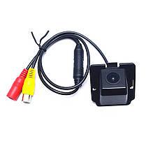 Штатная камера заднего вида Lesko для Mitsubishi Outlander (4823), фото 2
