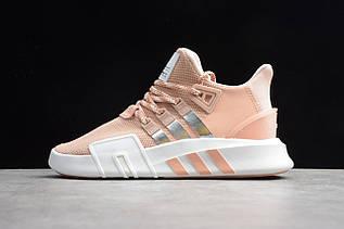 Кросівки жіночі Adidas EQT Bask ADV / ADM-3115 (Репліка)
