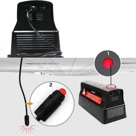 Електронна мишоловка (крысоловка) GH-190