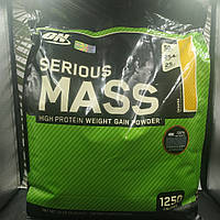 ON Serious Mass Optimum Nutrition 5450 грамм 5.4 kg