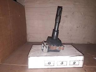 №52 Б/у катушка зажигания 0221504410 для BMW E30 E34 E36 E38 E39  1990-2000