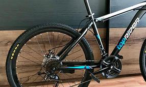 Велосипеди TopRider