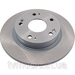 Тормозной диск BluePrint ADH243100
