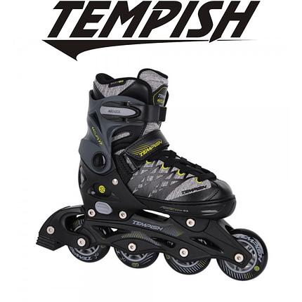 Детские раздвижные роликовые коньки Tempish Clips, фото 2