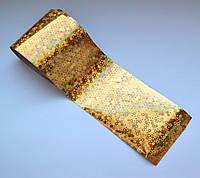 Фольга для литья и дизайна ногтей серия В №02 (длина 1м)