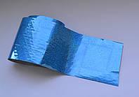 Фольга для литья и дизайна ногтей серия В №17 (длина 1м)