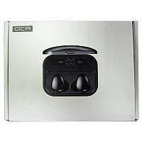 Bluetooth гарнитура  Х7-TWS; BT5.0;LED display;сенсорные+Powerbank2200mAh;черная