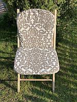 Матрас на кресло Кедр на Ливане Сан-Бич серия Light 78x40x2