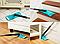 Швабра с отжимом Titan Twist Mop, фото 4