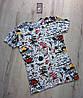 Мужская футболка Leonidas ХЛ
