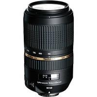 Объектив Tamron SP AF 70-300mm F/4-5,6 Di VC USD для Nikon (94730)