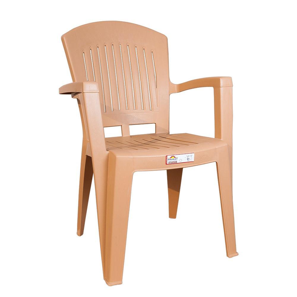 Крісло Irak Plastik Aspendos твк