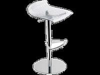 Барное кресло Papatya X-Treme B прозрачно-чистый, фото 1