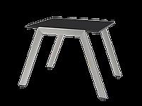 Столик для шезлонга Papatya Zen 1049 M черный, фото 1