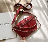 Женская сумка кросс боди, фото 3