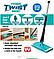 Швабра с отжимом Titan Twist Mop, фото 2