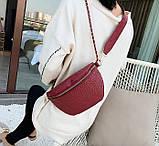 Женская сумка кросс боди, фото 4