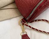 Женская сумка кросс боди, фото 6