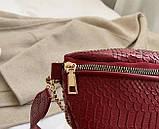 Женская сумка кросс боди, фото 7