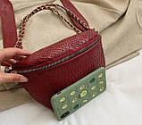 Женская сумка кросс боди, фото 8