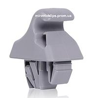 Держатель солнцезащитного козырька Mitsubishi ОЕМ: MR779704 Цвет Серый